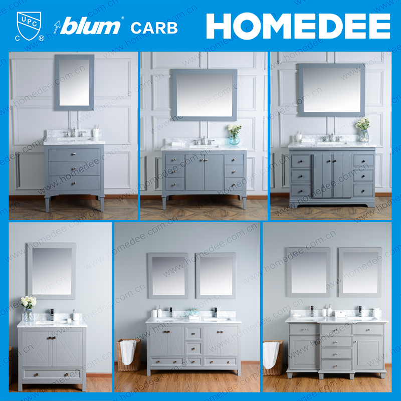 north american style commercial bathroom vanities modern designs