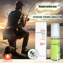 Anti-mosquito insect repellent refreshing liquid mosquito repellent spray