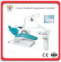 SY-M003 Dental Chair dental equipment dental diagnostic instrument