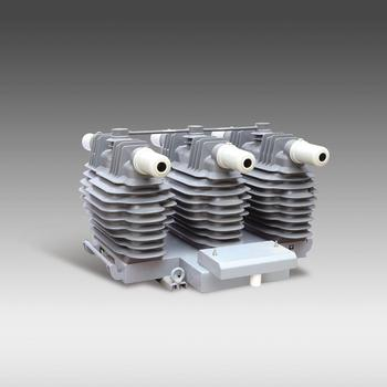 New Generation Three Phases Combined Transformer CT& VT
