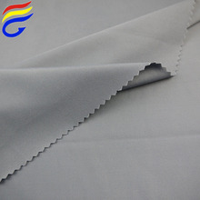 Heavy weight matte 87nylon 13spandex knitted imported coat single jersey fabric