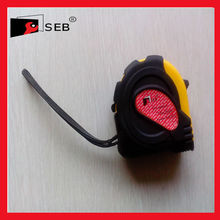 Distance Measuring Equipment:Steel Measuring Tape:3m,5m,8m,10m