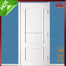 Two Leaf Entry Vent Exterior Wood Door Doubl Door