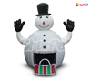 Cheap Commercial Inflatable Snowman Bouncer for Sale for Christmas Decoration