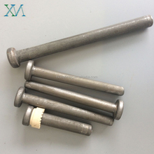steel nelson shear studs sizes ISO13918 from chinese supplier