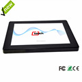 "15"" sunlight readable open-frame lcd monitor 1000 nits with Capacitive touch screen multitouch waterproof"