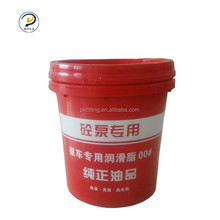 high level complex lubricating lithium soap based grease 00#
