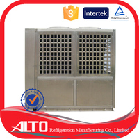 Alto AS-H330Y 100kw/h quality certified swimming pool heat pumps used water heater for pool