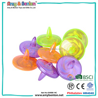 2016 New Products innovative toys plastic beyblades for children on sale