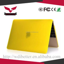 Book Style Stand Leather Case For Macbook For Macbook Case