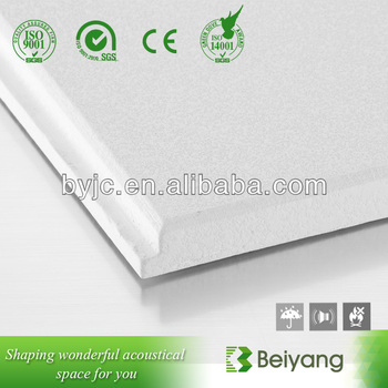 Acoustic Ceiling Board(Ecophon quality)