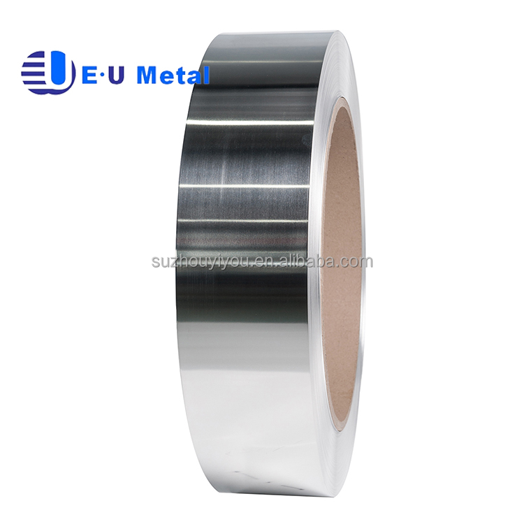 Thin aluminum strips from <strong>manufacturer</strong> with factory price