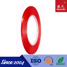 ISO9001&SGS China Supplier Excellent waterproof Double sided banner tape