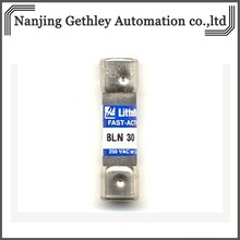 30a 250v BLN30 little fuse