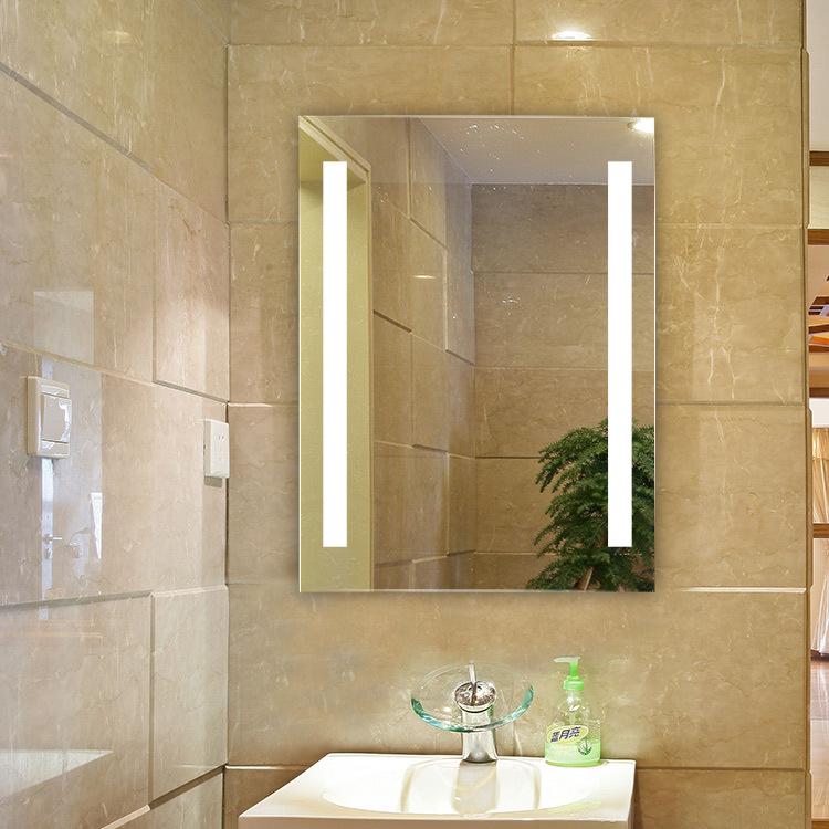 Hot Sale Led Backlit Mirror For Bathroom Buy Backlit