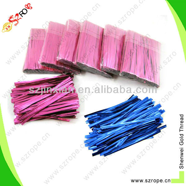 4mm PET wire twist ties