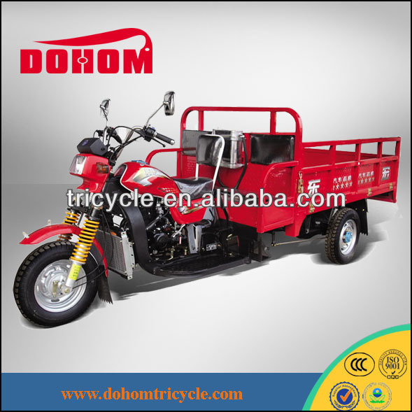 First Class Quality Freight 3 Wheeler Motorcycle