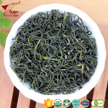 Manufacturer Provide Mengding Mountain Curly Moderate and Sweet Blood Fat Reducing Tea Maofeng Green Tea Healthy