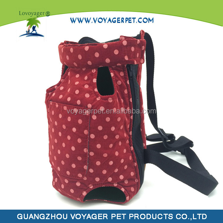 Fashin winter folding pet carrier plastic with various colors