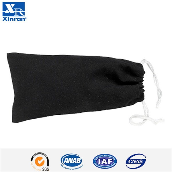 Soft Microfiber Cases Sunglasses Bag Pouch