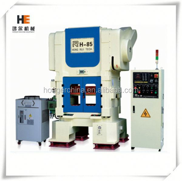 high quality steel door embossing press machine