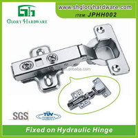 High quality beautiful soft close wood h type door hinge