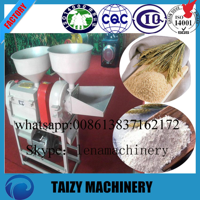Price maize grits making and corn flour milling machine for peeling grains skin