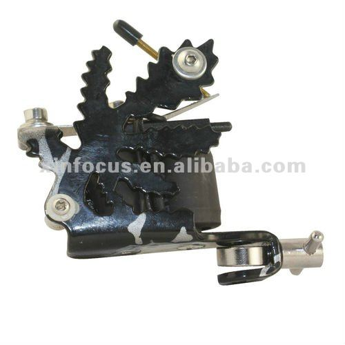Carbon Steel supply tattoo machine from china