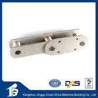 Credible quality durable double pitch conveyor chain