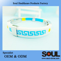 2014 cheapest high quality oem silicone bracelet