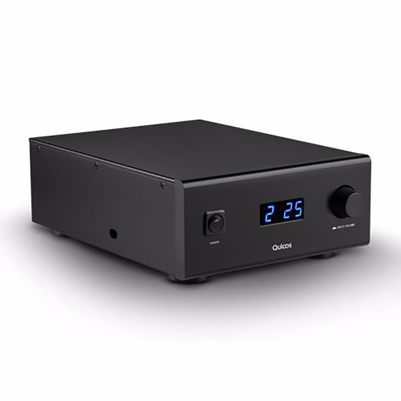 QLS HIFI QA690 160 W * 2 DSD Puro Full Digital Amplificatore di Potenza Audio