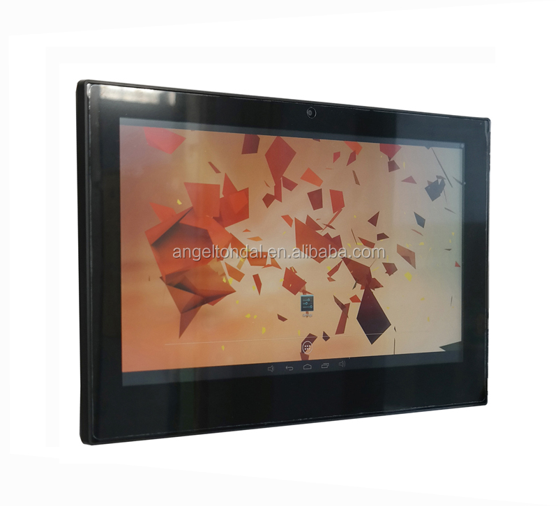 13 inch PC industrial android tablet