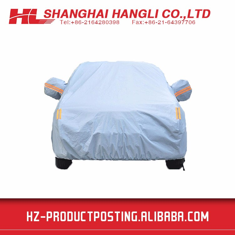 Accessories Rain Protection Car Cover At Cheap Price