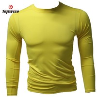 Customized Any Colors Compression Shirts Sports
