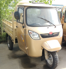 Tricycle Cargo 250cc Petrol Tricycle Cabin MS250ZH-SCC