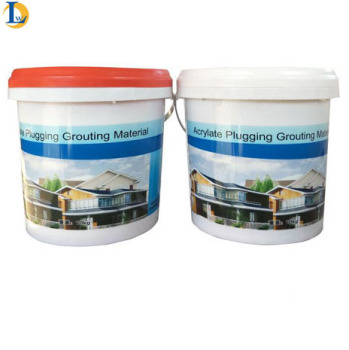 AC-II Acrylate Grout Material