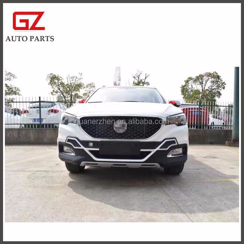 bull bar plastic material for 2018 MG ZS