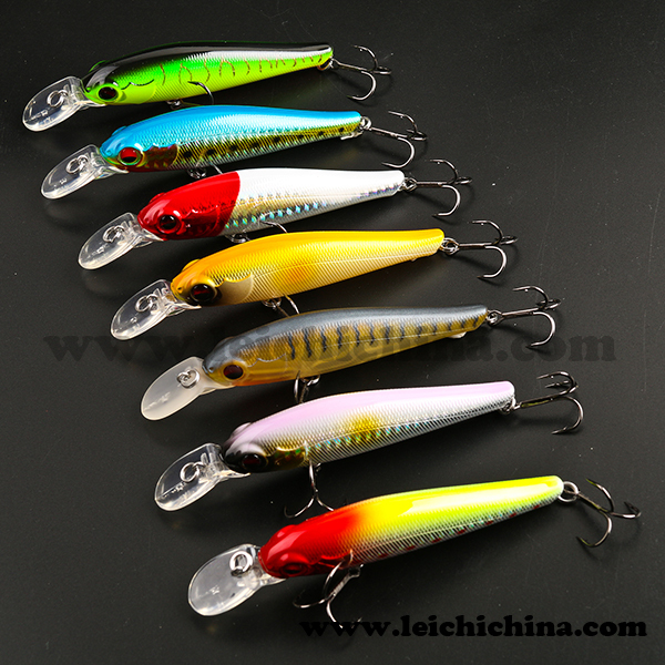 In stock high quality wholesale fishing soft lure squid for Cheap fishing lures bulk