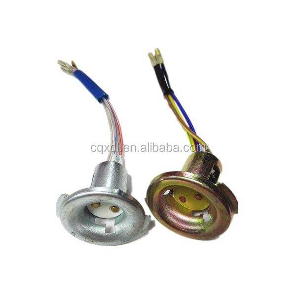 Good Quality Lamp Holder For honda Motorcycle 125cc