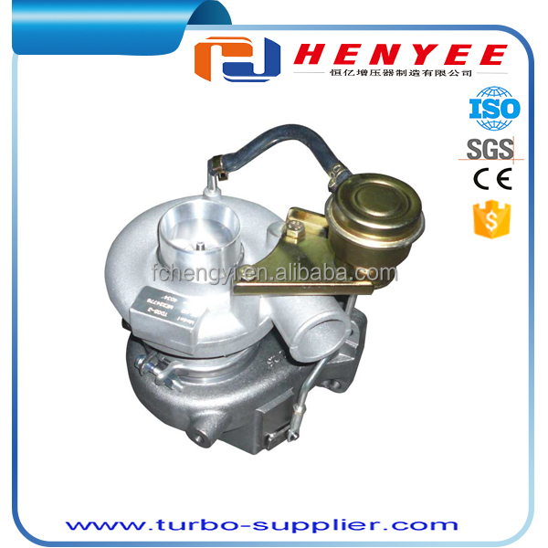 factory directly TD05-3 ME224776 <strong>turbocharger</strong> for Mitsubishi with 4D34 engine