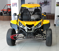 4 Wheel Drive Dune Buggy -2015 Newest Style