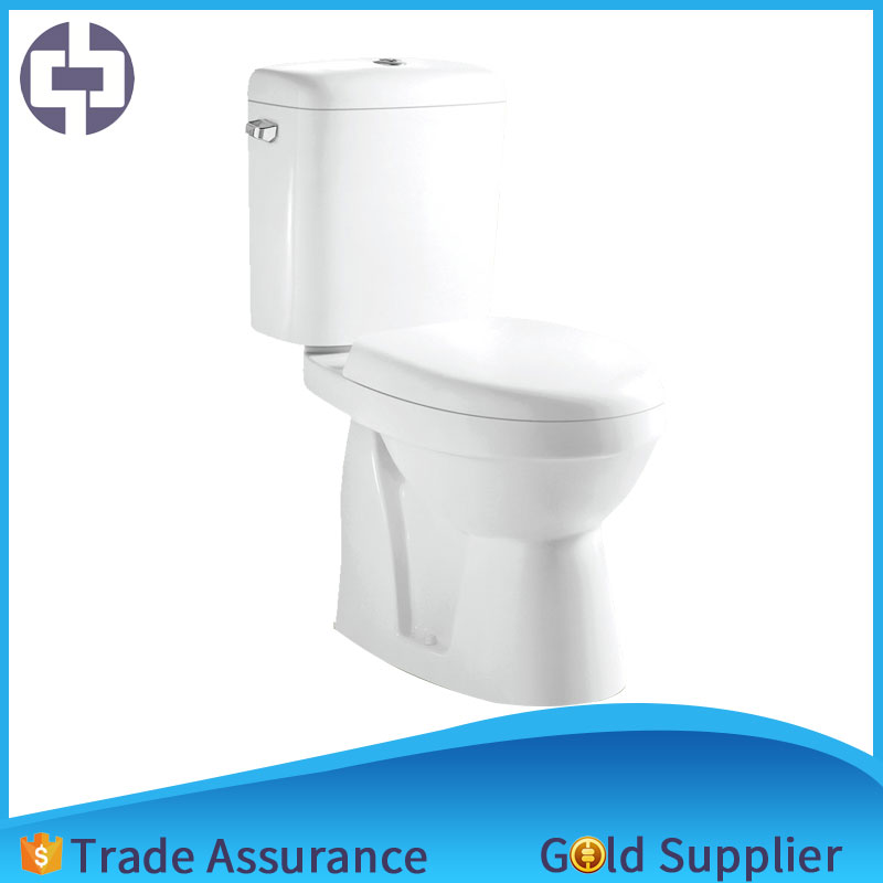New arrived most popular Side single button flush valve ceramic one piece wc toilet water closet from manufacturer sanitary ware
