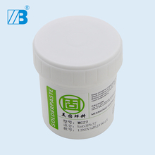 Years Quality tin paste/ Tin solder paste of brand MEANGOOD