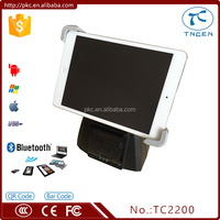 2inch Touch Screen POS Terminal restaurant supermarket bill payment machine