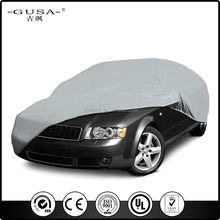 Polyester Folding Garage Car Cover