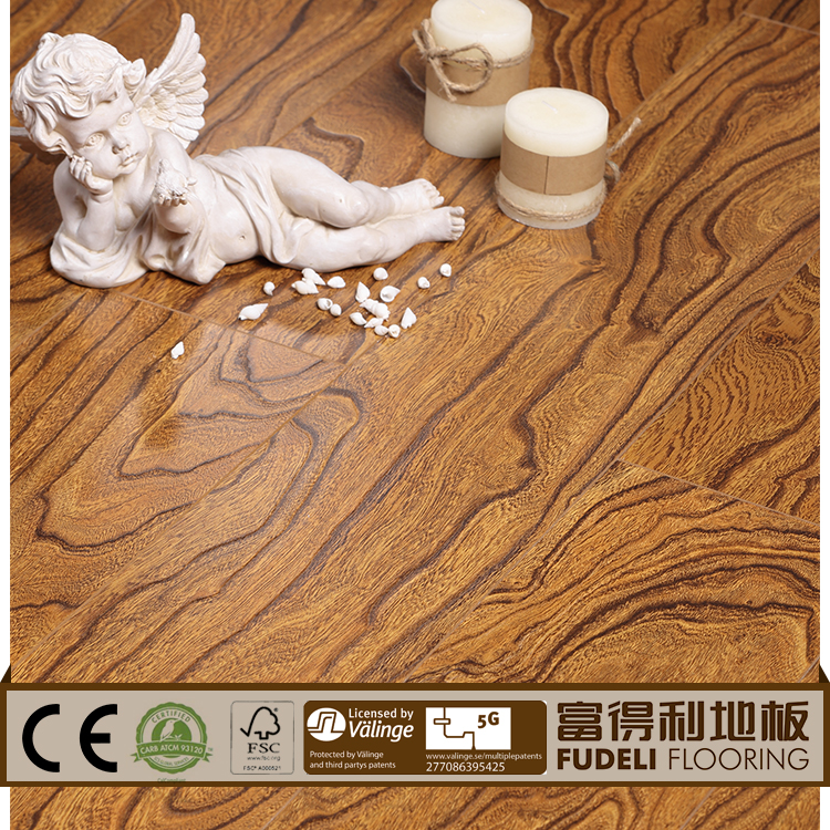 2016 Hot Sell high grade laminate flooring