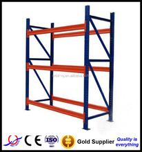 Equipment Metal Gondola Storage Warehouse Industrial Rack System