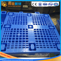 Stackable Plastic Pallet Display Cheap 9 Feet Plastic Pallet Price