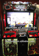Hot Sale / Razing Storm -Coin operated game machine
