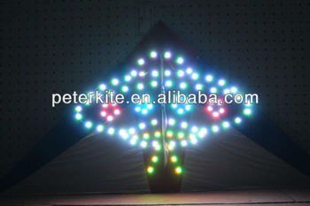 high quality led kites